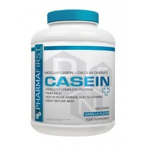 Pharma First Casein Plus csoki