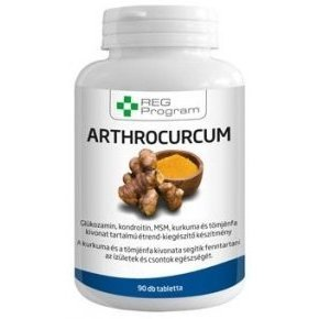 REG Program Arthrocurcum 90