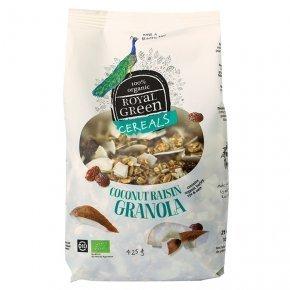 Bio müzli kókuszos granola - 425g