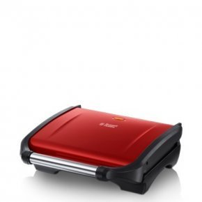 Russell Hobbs Colours Flame Red grillsütő