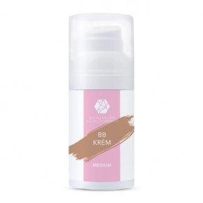 Az egyetlen natúrkozmetikum Schüssler ásványi sókkal a bőröd sejtszintű gondoskodásáért.