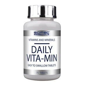 Scitec Essentials Daily Vita-Min  tabletta