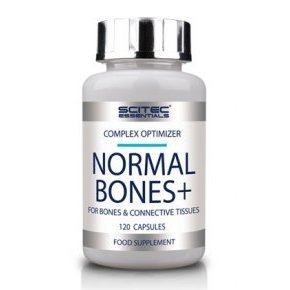 Scitec Essentials Normal Bones+ (Joint Health)