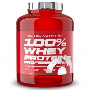 Scitec Nutrition 100% Whey Protein Professional cappuccino
