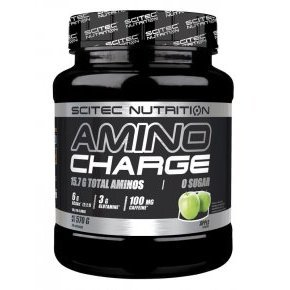 Scitec Nutrition Amino Charge cola