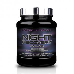 Scitec Nutrition Night Pak (Recovery PM)