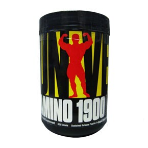 Universal Nutrition Amino 1900 tabletta
