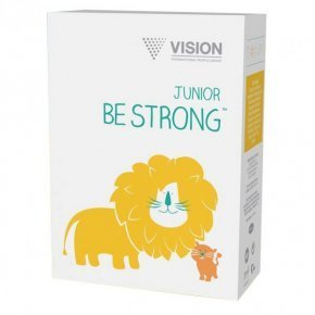 Vision Junior Be Strong