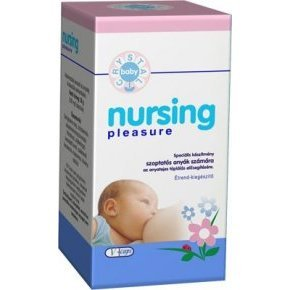Vita Crystal Baby - Nursing pleasure