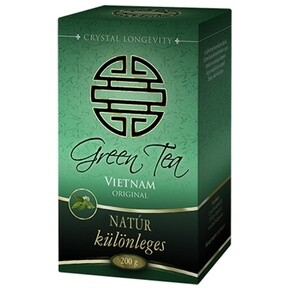Vita Crystal Green Tea
