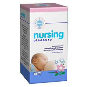 Vita Crystal Baby - Nursing pleasure kapszula