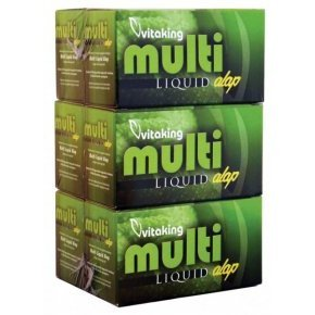 Vitaking Multi Liquid Alap vitamincsomag