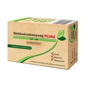 Gyorsteszt gluténérzékenység - 1db