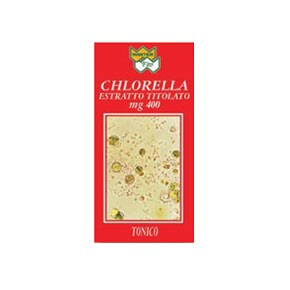Winter Fito Chlorella tabletta