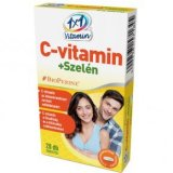 1x1 Vitaday C-vitamin + Szelén BioPerinnel tabletta