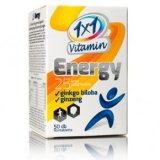 1x1 Vitaday Energy filmtabletta