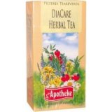 Apotheke diacare herbal tea
