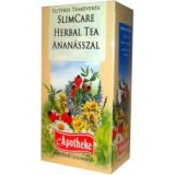 Apotheke slimcare herbal tea