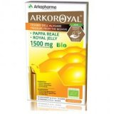 Arkoroyal Bio Royal Jelly 1500mg ampulla