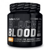 BioTech USA Black Blood Nox+ vérnarancs