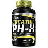 BioTech USA Creatine pH-x kapszula