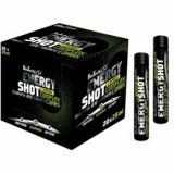 BioTech USA Energy Shot  ampulla