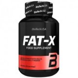 BioTech USA Fat-X kapszula