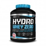 BioTech USA Hydro Whey Zero cookies & cream