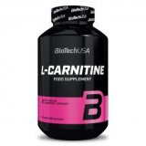 BioTech USA L-Carnitine tabletta