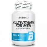 BioTech USA Multivitamin for Men tabletta