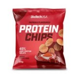 BioTech USA Protein Chips paprika