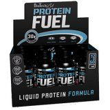 BioTech USA Protein fuel narancs ital