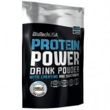 BioTech USA Protein Power vanília