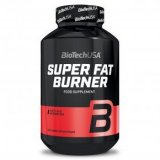 BioTech USA Super Fat Burner tabletta
