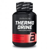 BioTech USA Thermo Drine  kapszula