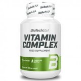 BioTech USA Vitamin Complex tabletta
