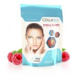 Collango Collagen - kollagén por málna