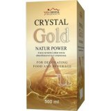 Crystal Gold Natur Power aranykolloid