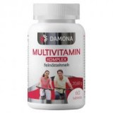 Damona multivitamin tabletta