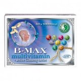 Dr. Chen B-Max multivitamin tabletta