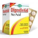 ESI Digestiv Aid - No Acid Stop tabletta