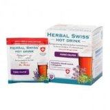 Herbal Swiss Hot Drink Instant forró italpor
