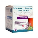 Herbal Swiss Hot Drink Instant italpor