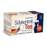 Interherb Súlykontroll tea