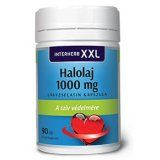 Interherb XXL halolaj 1000mg kapszula