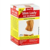 Jutavit Slim Lady fat burner kapszula