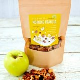 Mendula Apple pie granola