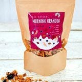 Mendula Summer Fruit granola