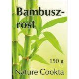 Nature Cookta bambuszrost