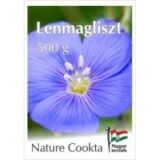 Nature Cookta lenmagliszt